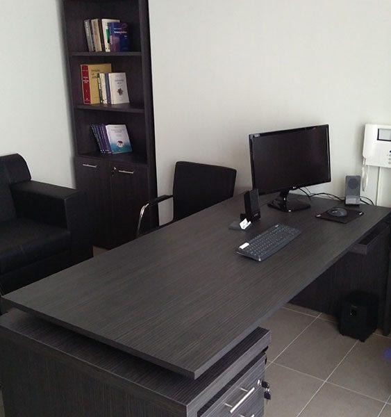 Γραφείο Αλεξίου